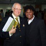 Lima de Carvalho e Renato Rodyner